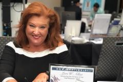 May 2018 Association of New Jersey Chiropractors Lori Book Signing-4