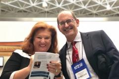 May 2018 Association of New Jersey Chiropractors Lori Book Signing-7