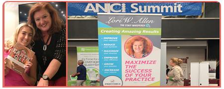 ANJC summit